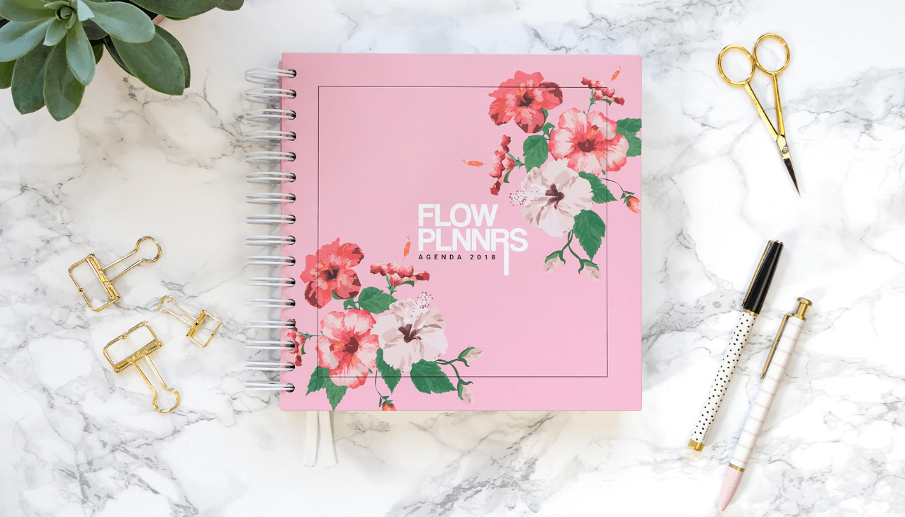 Flow Planners 2018