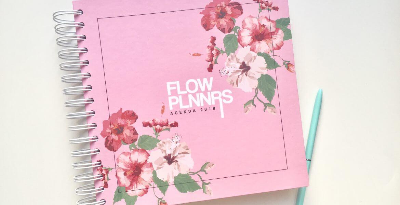 Blogpost: Lekker leven met minder - Flow Planners