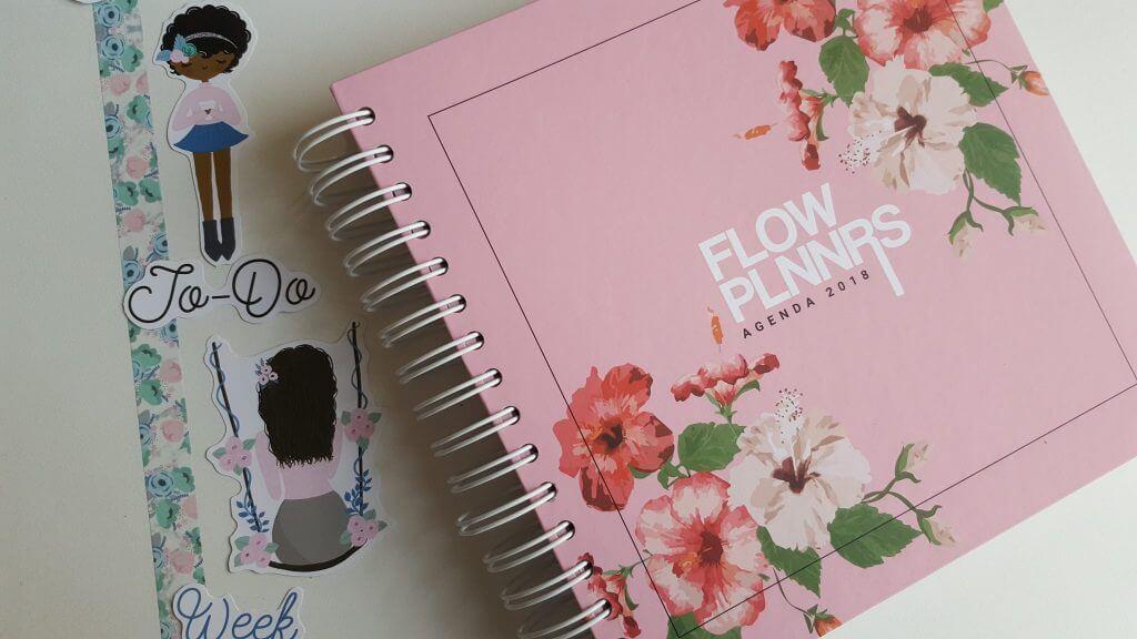 Revieuw Flow Planners | Mamaloublogt