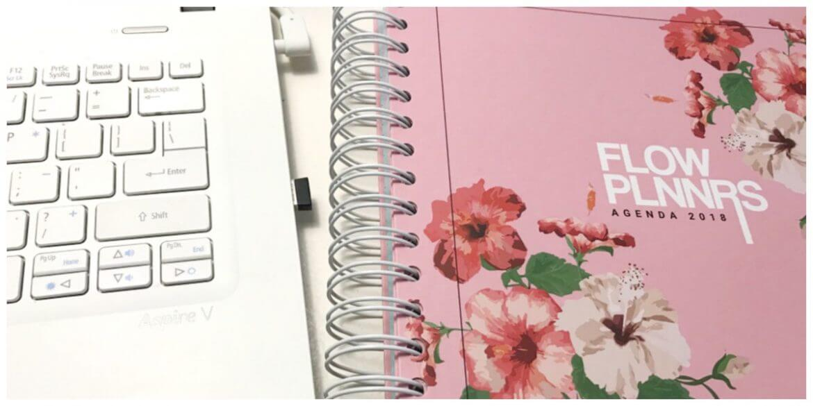 Review Flow Planners | Mar-JoYa