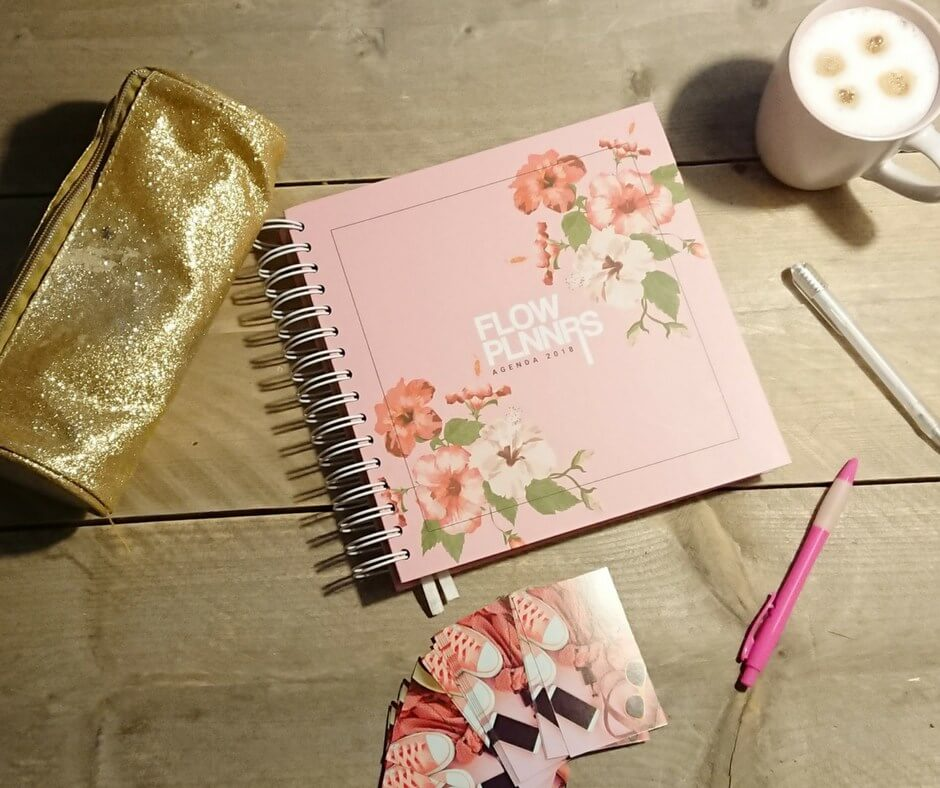 Review Flow Planners | Pinkpress