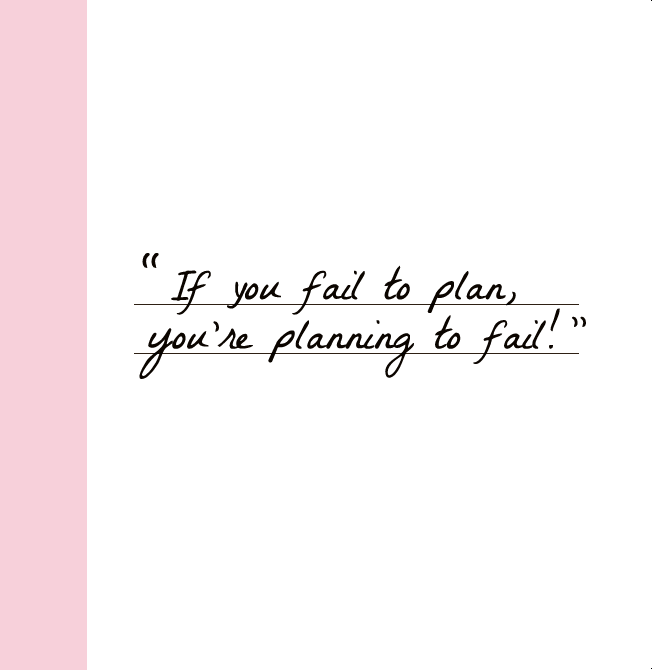 Flow Planners - Quote