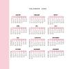 Flow Planners - Kalender 2020