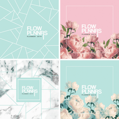 Flow Planners | Planner 2019