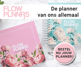 Banner affiliate marketing Flow Planners