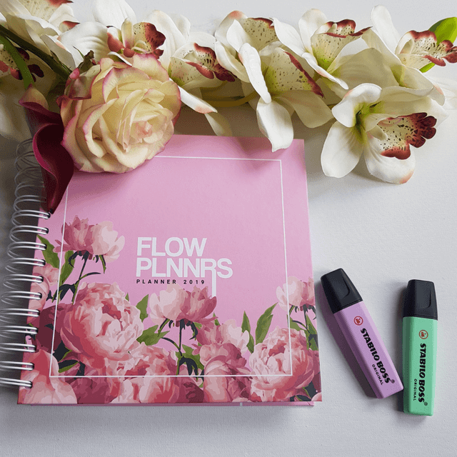 Flow Planners - Come on lets do this
