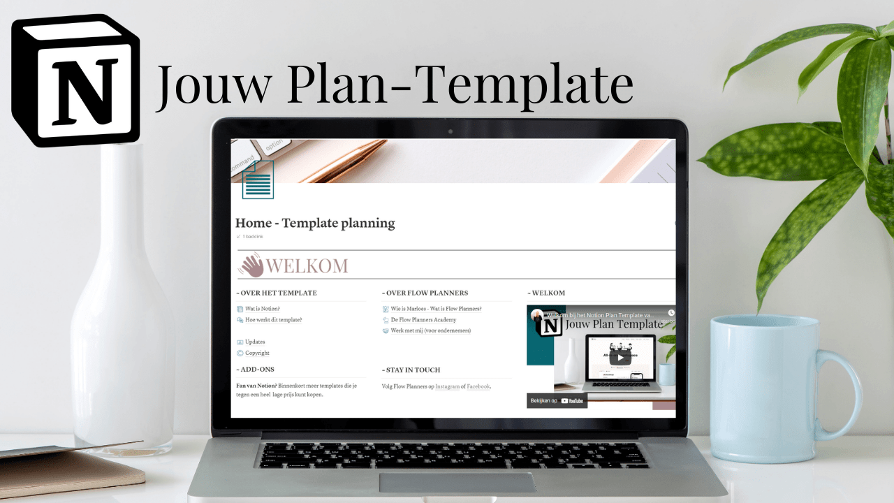 Plan-Template
